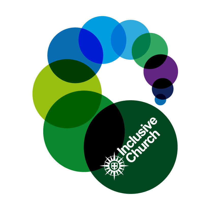 Inclusive Church logo large